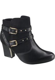 Bota Comfortflex Ankle Boot