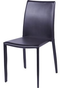 Cadeira De Jar Glam Or-4401 – Or Design - Marrom