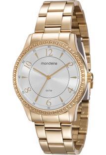 Relógio Feminino Mondaine 99069Lpmvde1