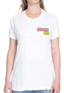 Ta A Fim De - Camiseta Clássica Unissex