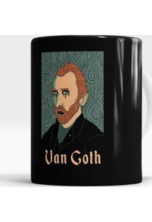 Caneca Van Goth