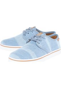 Tênis Hocks Del Mar Lite Jeans Azul