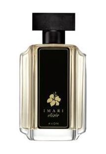 Imari Elixir Avon 50 Ml - Unissex-Incolor