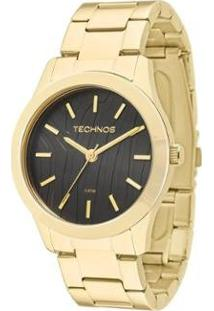 Relógio Technos Trend Feminino Analógico - 2035Lxw/4P 2035Lxw/4P - Feminino