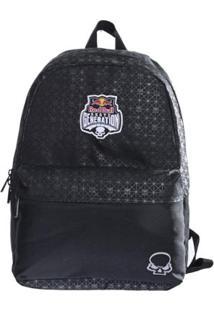 Mochila Red Bull Fly Preto - Unissex