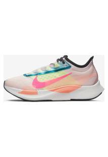 Tênis Nike Zoom Fly 3 Premium Feminino