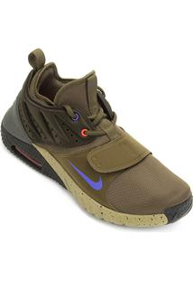 Tênis Nike Air Max Trainer 1 Masculino - Masculino-Verde+Preto