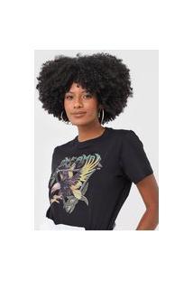 Camiseta Forum Dreamer Preta