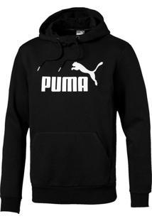 Blusa Moletom Puma Ess No1 Hoody