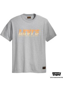 Camiseta Levi'S® Skateboarding™ Graphic - L