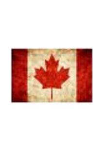 Painel Adesivo De Parede - Canadá - 438Pn-M