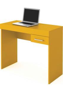 Escrivaninha Cooler 1 Gv Amarela