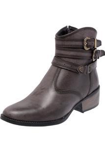 Bota Country Mega Boots 1320 Café - Tricae