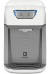 Purificador De Água Electrolux Pc41B Branco Com Refrigeração Por Comp