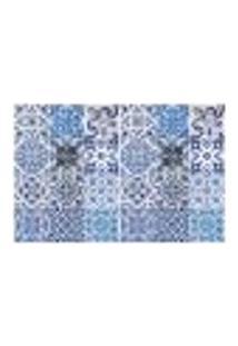 Adesivo De Azulejo - Ladrilho Hidráulico - 049Az-G