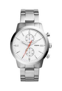 36b0f57865e Off Premium. Relógio Masculino Premium Fossil Townsman