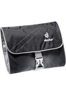 Necessaire Wash Bag I Preto