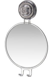 Espelho Antiembaçante 406Nt-Future - Transparente