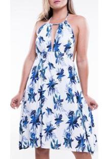 Vestido Feminino Mid Happy Now Mormaii - Feminino