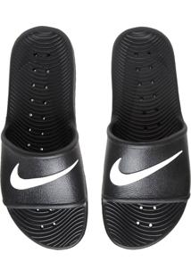 Chinelo Nike Sportswear Kawa Shower Preto