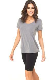 Camiseta Larulp Seattle Feminina - Feminino