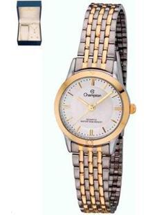 Relógio Champion Feminino Analógico Ch26659C - Feminino