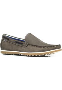 Mocassim Masculino Estilo Drive Keep Shoes - Modelo 1316 - Masculino