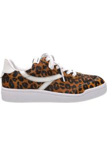Tênis New S-Fun Animal Print | Schutz