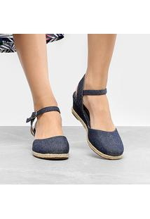 219e6b749c Anabela Jeans feminina