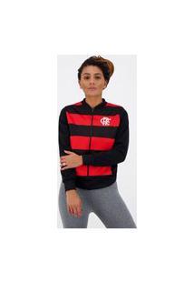 Jaqueta Flamengo Middle Feminina