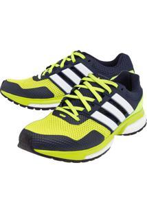 Tênis Adidas Performance Response Boost Amarelo