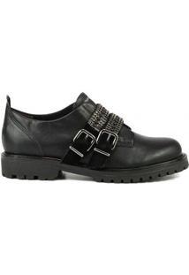 Sapato Preto 155902