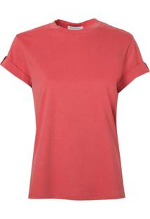 Blusa Gisele Ii (Light Brick, M)