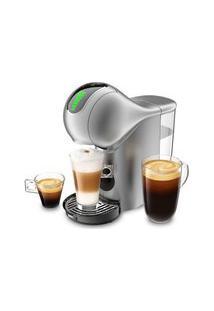 Cafeteira Nescafé Dolce Gusto Genio S Touch Dgs4 Prata 110V