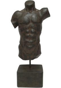 Escultura Altino - Unissex