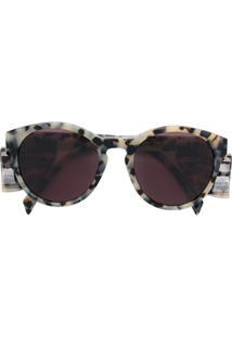 Óculos De Sol De Sol Moschino feminino   Shoelover 733e8db31a