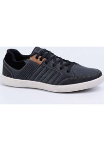 Tênis Masculino Casual Barone Ollie