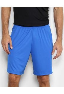 Bermuda Adidas Plain Masculina - Masculino