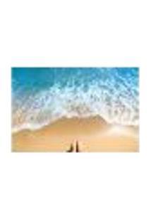 Painel Adesivo De Parede - Mar - Praia - 739Png