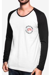 Camiseta The Old Man Racing Club 103239