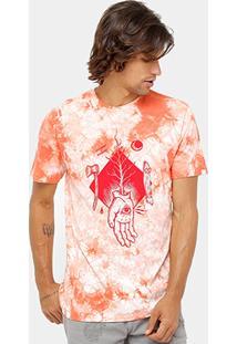 Camiseta Element Deep Masculina - Masculino