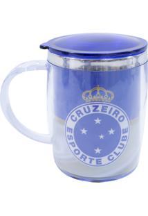 Caneca Minas De Presentes Cruzeiro Azul - Kanui