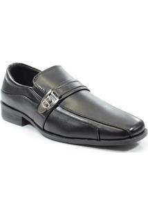 Sapato Broken Rules Preto - 89212
