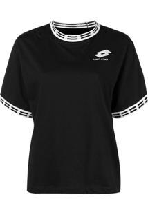 Damir Doma Camiseta 'Damir Doma X Lotto Tiara' - Preto