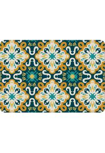 Tapete Love Decor De Sala Wevans Mandala Color Amarelo
