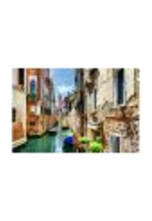 Painel Adesivo De Parede - Veneza - Itália - 993Pnm