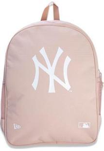 Mochila New Era Basica New York Yankees Mlb - Unissex