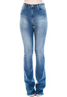 389f7b8d7 Calça Cos Alto Moderna feminina | Shoelover