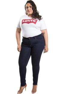 Calça Jeans 711 Skinny Plus Size Levis - Feminino