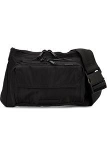 The Celect Pochete Transversal - Preto